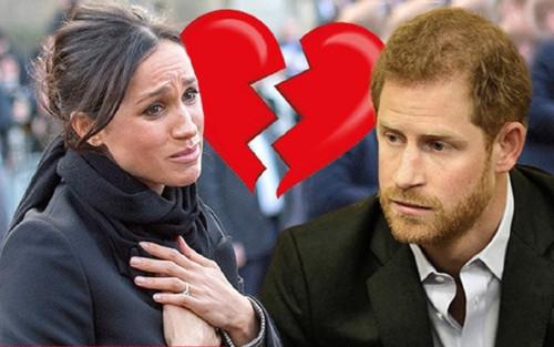 Chị gái Meghan tuyên bố nhà Hoàng tử Harry sắp ly hôn, lý do đưa ra ai cũng gật đầu thấy đúng