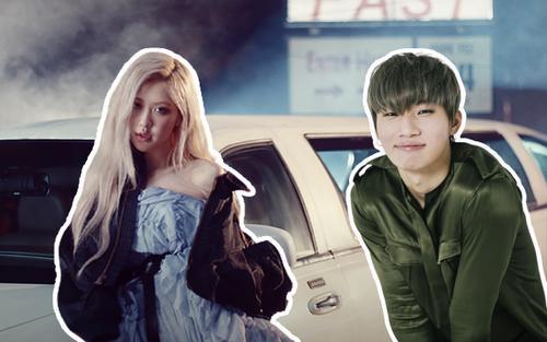 Tiền bối Daesung (Big Bang) nói gì về MV 'On the Ground' của Rosé (BlackPink)?