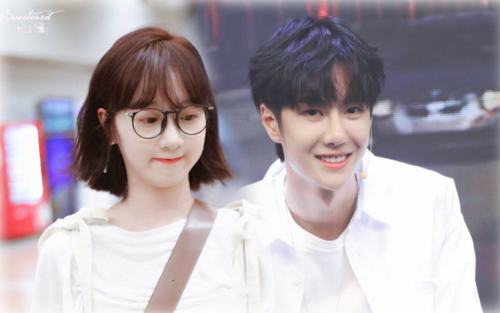 Vương Nhất Bác phủ nhận hẹn hò TTS 'Produce 101'
