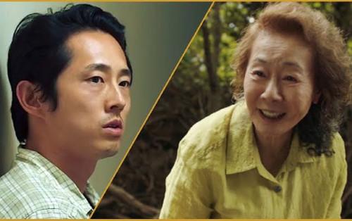 Cặp đôi nam nữ diễn viên Hàn đầu tiên giành được đề cử cá nhân tại giải Oscar danh giá