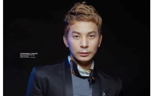 Andy Thai Nguyen - Chàng ca sĩ điển trai nỗ lực theo đuổi dòng nhạc Bolero