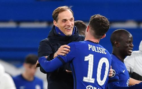 HLV Tuchel: 'Không đội bóng nào muốn gặp Chelsea lúc này'