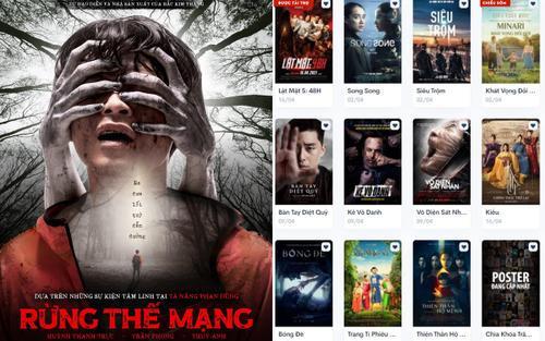 Phim kinh dị về phượt Tà Năng - Phan Dũng đổi sang tháng 6, NSX: Dời lịch không phải vì sợ các phim khác