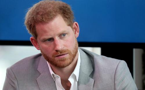 'Hoàng tử Harry cô độc sau cuộc phỏng vấn với Oprah Winfrey'