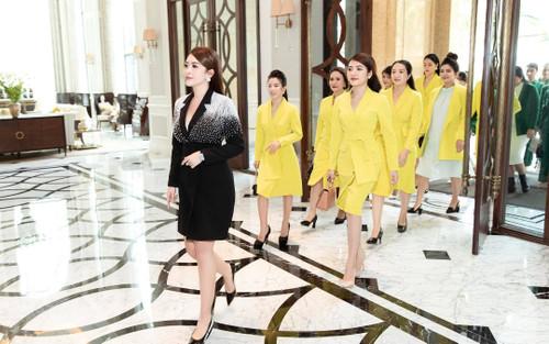 Nguyễn Thị Ngọc Thúy chia sẻ về việc cân bằng giữa gia đình và công việc