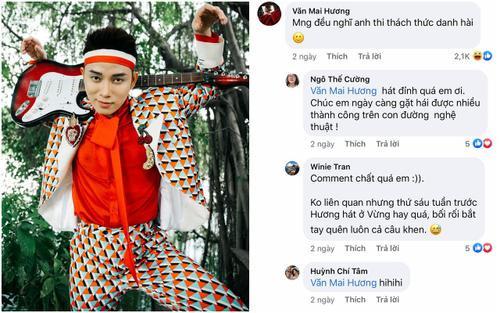Trúc Nhân úp mở chuyện đi thi trước đây, Văn Mai Hương đáp trả cực giải trí!