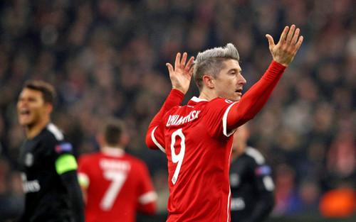 Bốc thăm tứ kết Champions League 2020/21: Bayern và PSG tái hiện trận chung kết mùa trước