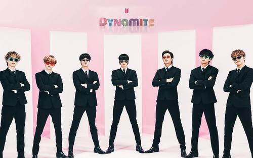 Nhờ 'Dynamite', BTS đã có được thành tích đầu tiên này do RIAJ Nhật Bản công nhận