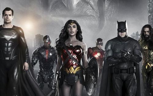 Để xem 'Liên minh Công lý' phiên bản của Zack Snyder sướng hơn, đây là điều bạn nhất định cần phải biết