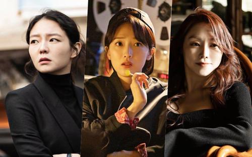 Esom, Pyo Ye Jin và Cha Ji Yeon phá vỡ định kiến khi đóng vai nữ chính Badass trong 'Taxi Driver'