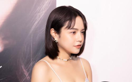 Hậu 'tố' kẻ sàm sỡ bằng lời nói, Thái Trinh lên tiếng bày tỏ bức xúc khi bị dân mạng 'chê' làm lố