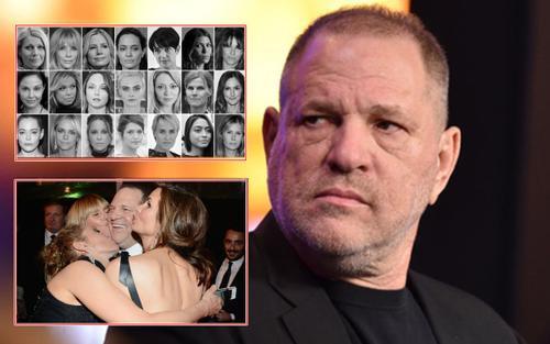 Vụ quấy rối rúng động của ông trùm Hollywood Harvey Weinstein và cái kết thích đáng cho gã 'yêu râu xanh'