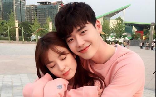 Han Hyo Joo tái xuất sau 5 năm kể từ 'Hai thế giới', Lee Jong Suk thì sao?