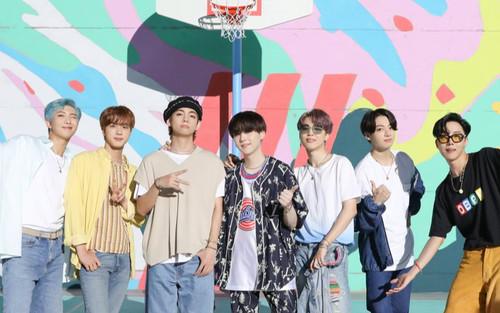 Bản hit lớn nhất sự nghiệp BTS sắp cán mốc 1 tỷ view