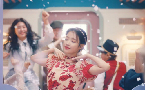IU chính thức phát hành MV Lilac, liệu có 'phá đảo' chuỗi PAK của Brave Girls?