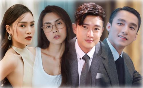 Đề xuất loạt sao Việt đóng 'Penthouse' bản remake: Tăng Thanh Hà là 'mợ cả', Lan Ngọc - Sơn Tùng thì sao?