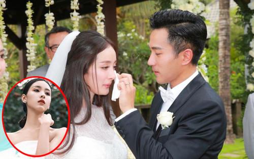 Chồng cũ Dương Mịch kết hôn với người tình kém 19 tuổi, lại còn 'ăn cơm trước kẻng'?