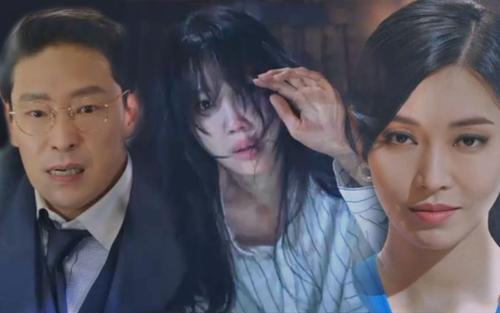 'Penthouse 2' tập 11: Ác nữ kết hợp trả thù, Shim Soo Ryeon công khai danh tính trở về