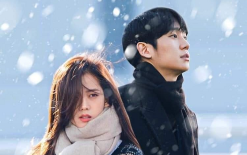 Phim của Jisoo (Blackpink) - Jung Hae In tan nát thảm hại!