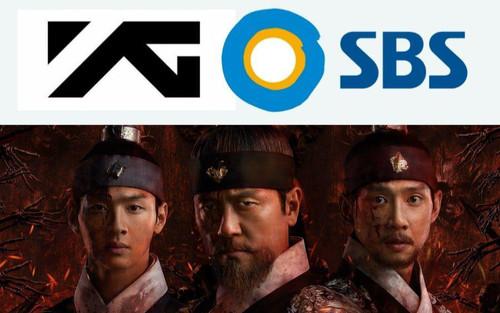 Cổ phiếu YG giảm mạnh vì 'Pháp sư trừ tà' và Jisoo (Blackpink), 'Penthouse' không thể cứu SBS!
