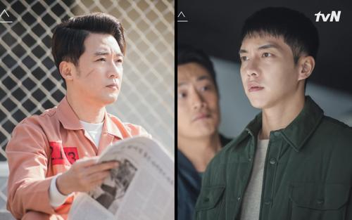Lee Seung Gi được bố của sát nhân cấy não trong Mouse, tương lai của cảnh sát tân binh sẽ đi về đâu?
