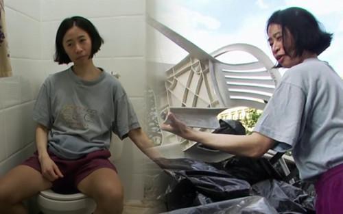'Nữ hoàng tiết kiệm' mua nhà trên đất Mỹ sau khoảng thời gian ăn đồ thừa, sống kí sinh nhờ 'thùng rác'
