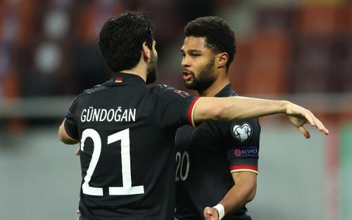 Vòng loại World Cup 2022: Đức thắng nhọc, Anh vững ngôi đầu