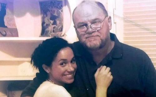 Cha của Meghan muốn kiện 5 người bạn của con gái, gửi thư cho Oprah yêu cầu phỏng vấn 'làm rõ sự thật'
