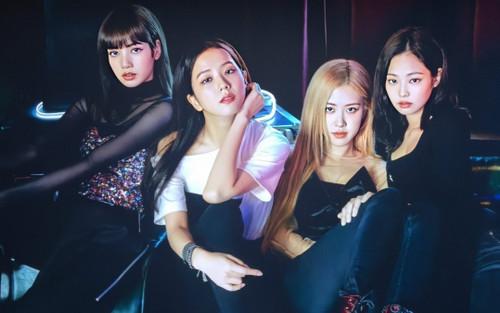 Chỉ trong 1 buổi sáng, BlackPink có đến 3 hit cán mốc lượt stream 'đỉnh' trên hệ thống Hàn và quốc tế