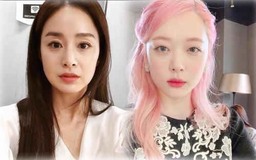 Sinh nhật Sulli - Kim Tae Hee (29/03): Người dừng mãi ở tuổi 25, người hạnh phúc bắt đầu tuổi 41!