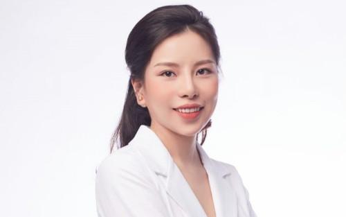 Master Nguyễn Thu Thủy - Cô gái 9x tạo nên thương hiệu Liyan Beauty