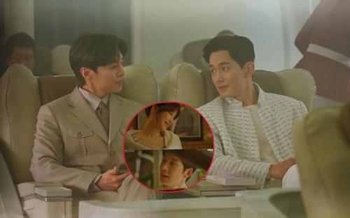 Tập cuối 'Penthouse 2': Chồng thật của Shim Soo Ryun xuất hiện?