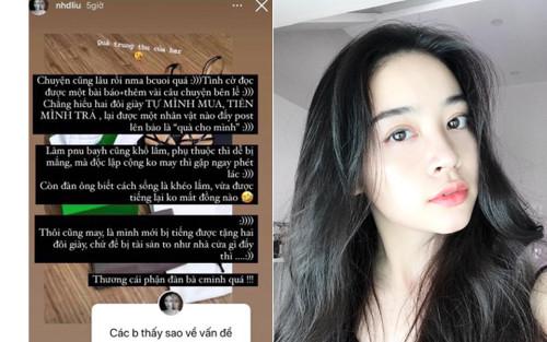 Thiếu gia Việt Kiều sở hữu cơ ngơi đồ sộ, quen toàn hotgirl bất ngờ bị bạn gái cũ 'bóc phốt phét lác'