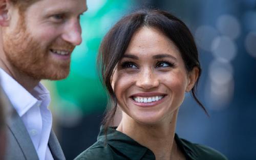Liệu Hoàng tử Harry có đang sống hạnh phúc với Meghan?