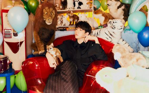 Sát thềm 'BAMBI' được phát hành, Baekhyun tự phá vỡ kỉ lục pre-order album của chính mình