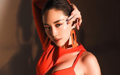 Tóc Tiên tiết lộ từng gặp biến cố tuổi 23 và cách để vượt qua