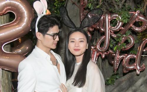 Bị dân mạng khui chuyện hẹn hò, 'tình trẻ của Ngô Thanh Vân' ngày càng sến sẩm