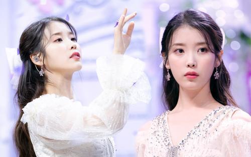 IU gây chú ý khi nhân viên tiết lộ về thái độ tham gia quảng bá 'LILAC' ở các show âm nhạc