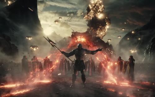 Tại sao Darkseid lại quên nơi xuất hiện Phương trình Phản sự sống?