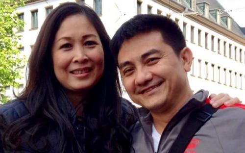 Tròn 2 năm ngày mất của Anh Vũ, Hồng Vân chia sẻ điều xúc động: Chị nghĩ mọi người đùa dại vì 1/4