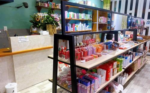 Tha hồ lựa hàng chuẩn giá xịn cùng mỹ phẩm Nguyễn Thanh Shop