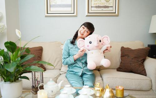 'Táo y tế' Vân Dung bị gọi tên khi VTV24 đưa tin một nữ nghệ sĩ quảng cáo sai sự thật