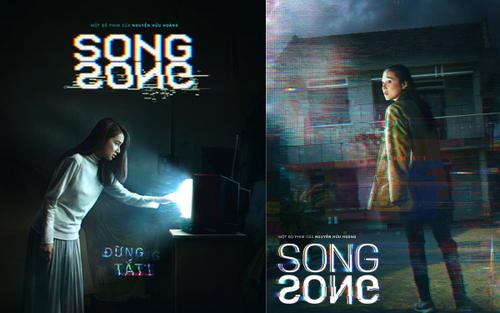 Xem 'Song song' mà cứ ngỡ 'Twilight' năm nào, tiếc nhất là màn trình diễn chưa đủ đô của dàn cast