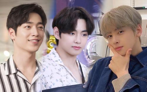 Bác sĩ phẫu thuật thẩm mỹ chọn ra 3 nam idol đẹp nhất Kbiz: V (BTS) hay Cha Eun Woo đứng đầu?