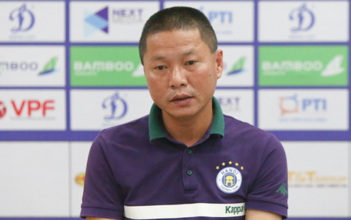 Hà Nội FC chia tay HLV Chu Đình Nghiêm: Dễ 'toang' cả mùa giải?