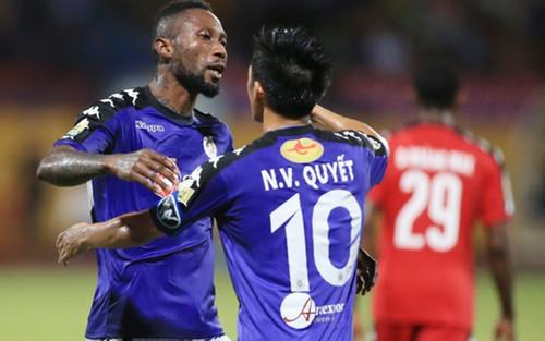 Hà Nội FC: Niềm tự hào hay nỗi buồn của bóng đá Thủ đô vì đá láo, đá xấu?