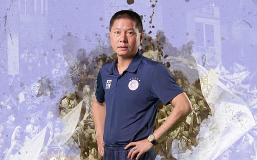Hà Nội FC chính thức xác nhận chia tay HLV Chu Đình Nghiêm