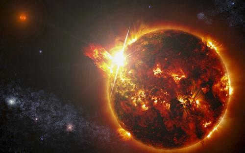 Siêu bão Mặt Trời 'khủng khiếp' quét qua Trái Đất năm 1582 có khả năng sẽ xảy ra lần nữa