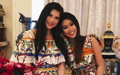 Mẹ rich kid Tiên Nguyễn khiến dân tình xuýt xoa với ngoại hình 'trẻ mãi không già'