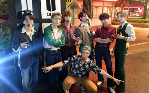 PSY đi nhé, BTS thế chỗ kỉ lục ca khúc của nghệ sĩ Kpop trụ lâu nhất BXH Billboard